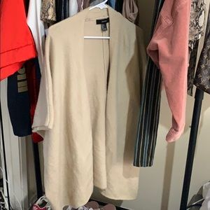 Cardigan cover up brand new